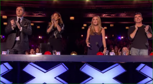 Britain Got Talent5